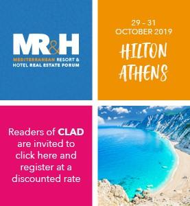 Mediterranean Resort & Hotel Real Estate Forum (MR&H)